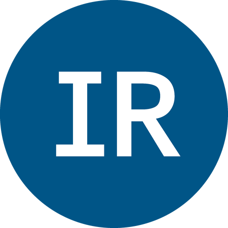 Insurance Relief Social Icon