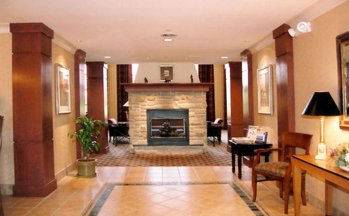 Staybridge suites chicago oakbrook terrace in oakbrook for 200 royce blvd oakbrook terrace il 60181