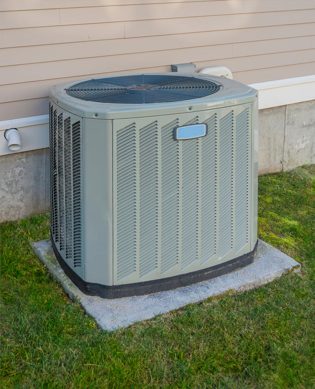 Precision Air Conditioning & Heating image 2