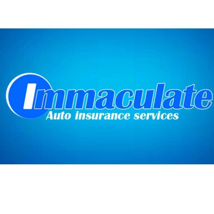 Immaculate Auto Insurance Services image 0