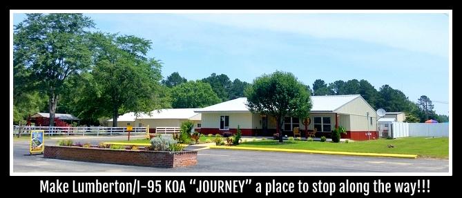Lumberton / I-95 KOA Journey image 1