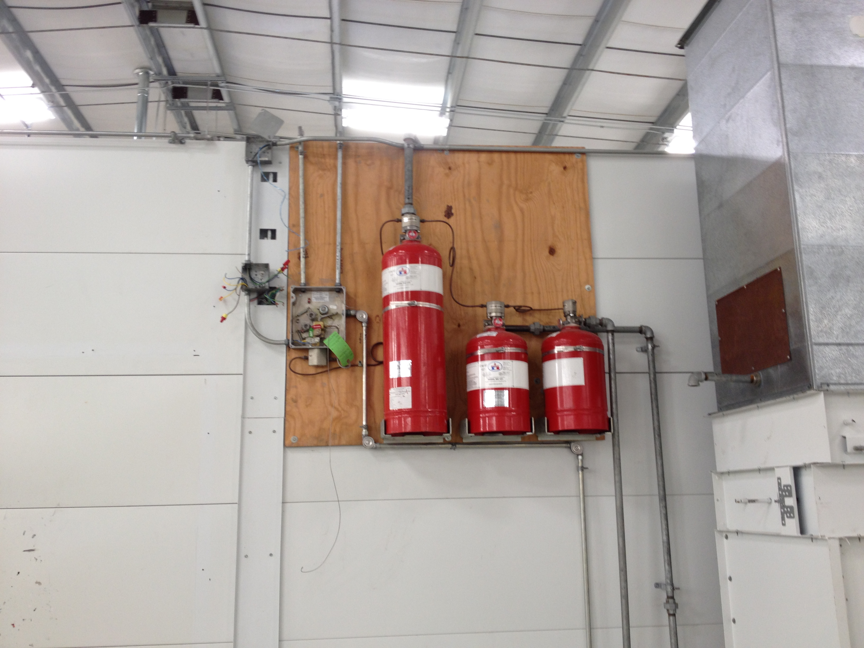 Fire & Safety Commodities image 6