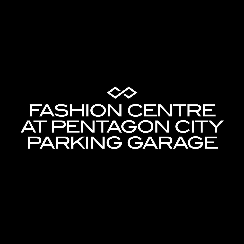 Fashion Centre at Pentagon City Parking Garage