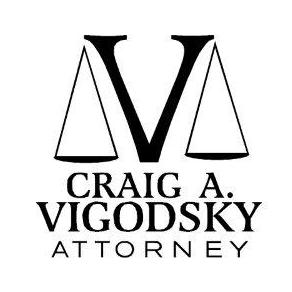 Craig A. Vigodsky, P.A.