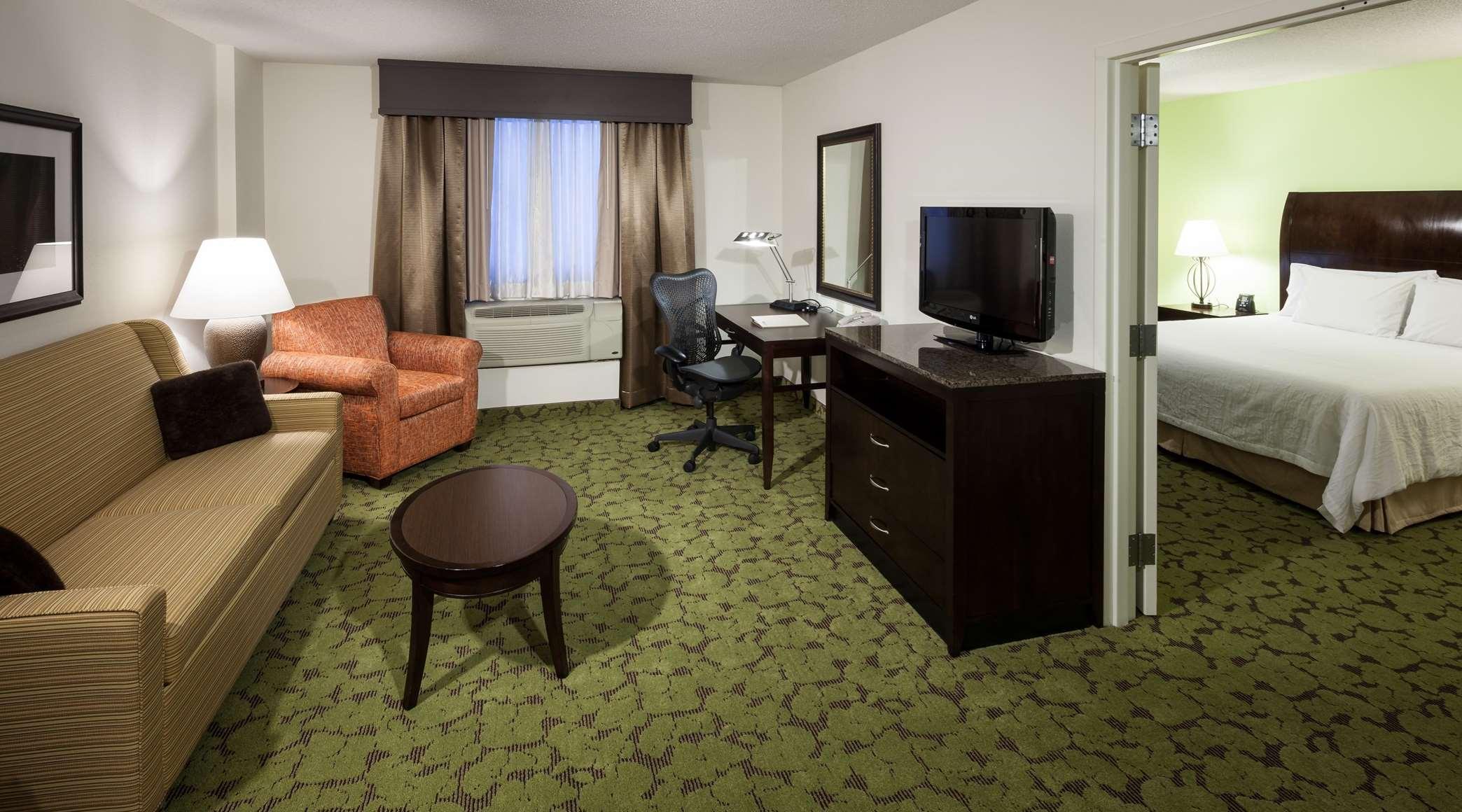 Hilton Garden Inn Denver/Highlands Ranch image 32