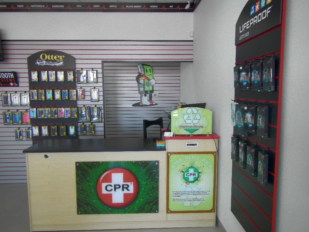 CPR Cell Phone Repair Tarpon Springs image 1