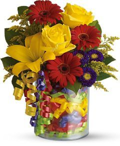 Nanz & Kraft Florists image 1
