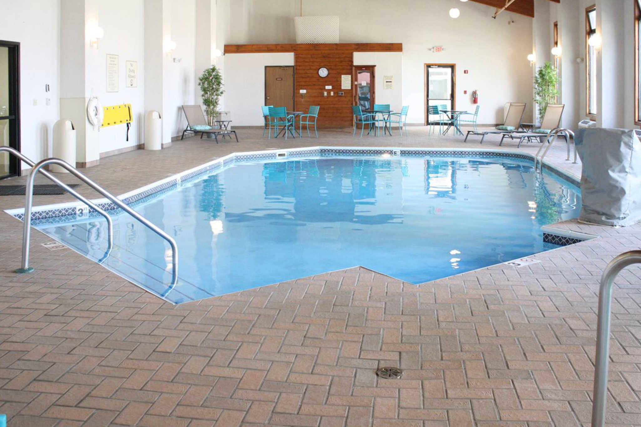 Schoenbrunn Inn & Conf. Center, an Ascend Hotel Collection Member image 18