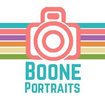 Boone Portraits