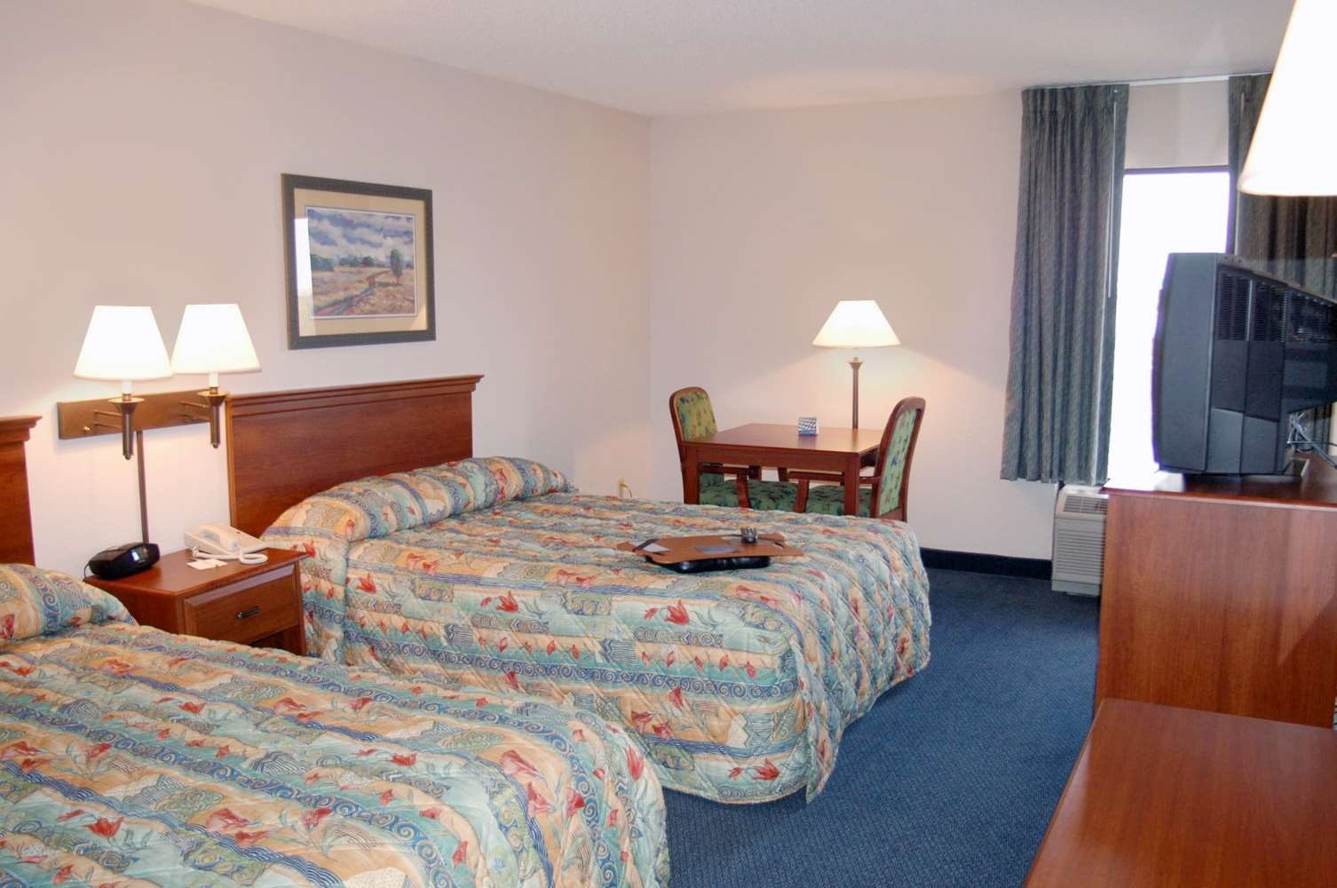 Hampton Inn Atlanta-Southlake image 10