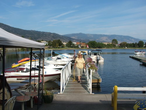 Holiday Inn Hotel Amp Suites Osoyoos Osoyoos Bc Ourbis
