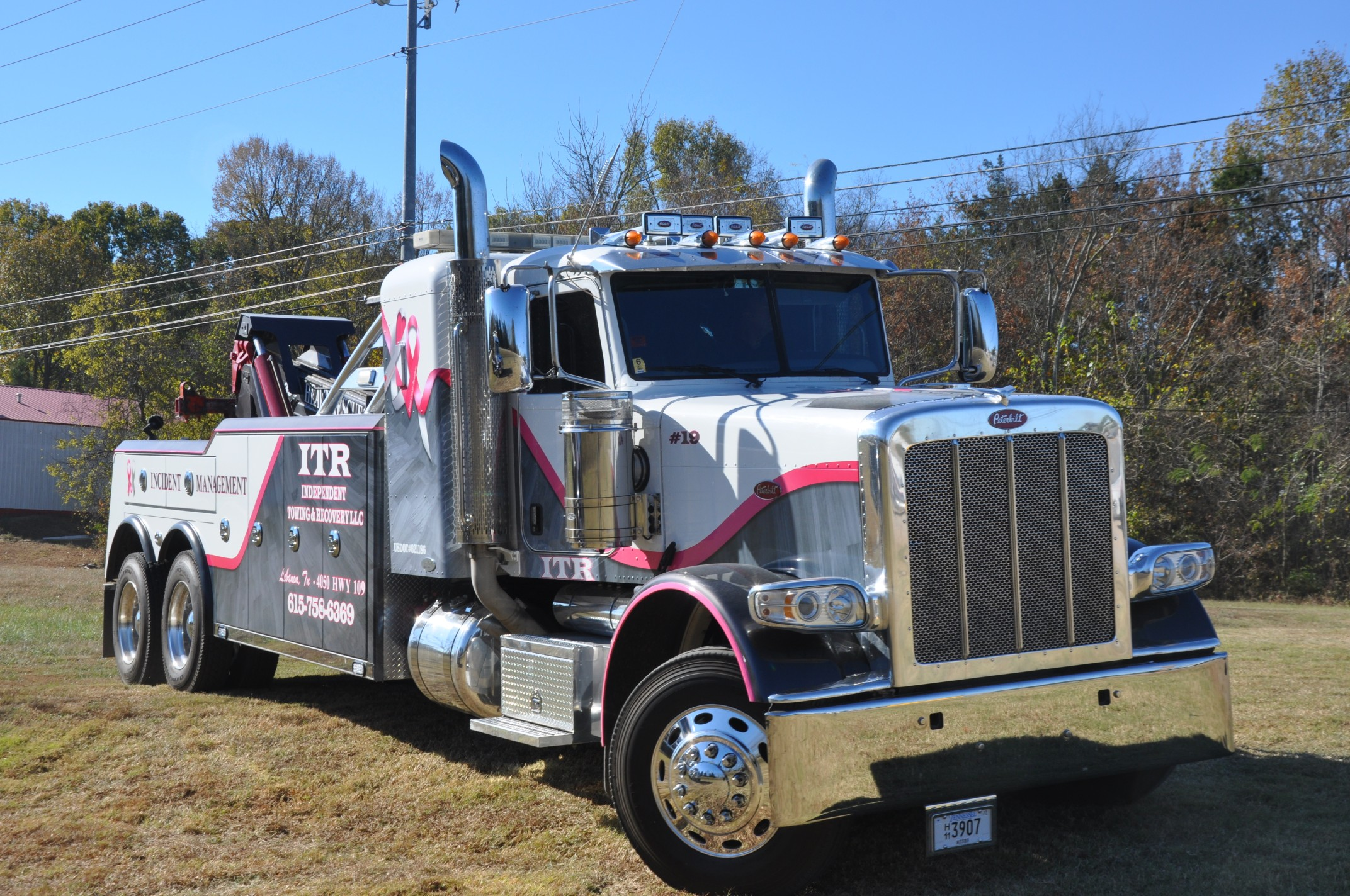 Independent Towing and Recovery LLC image 19