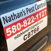 Nathans Pest Control LLC image 0