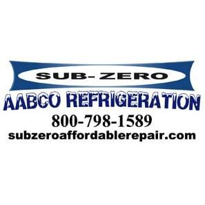 Sub-Zero Affordable Repair
