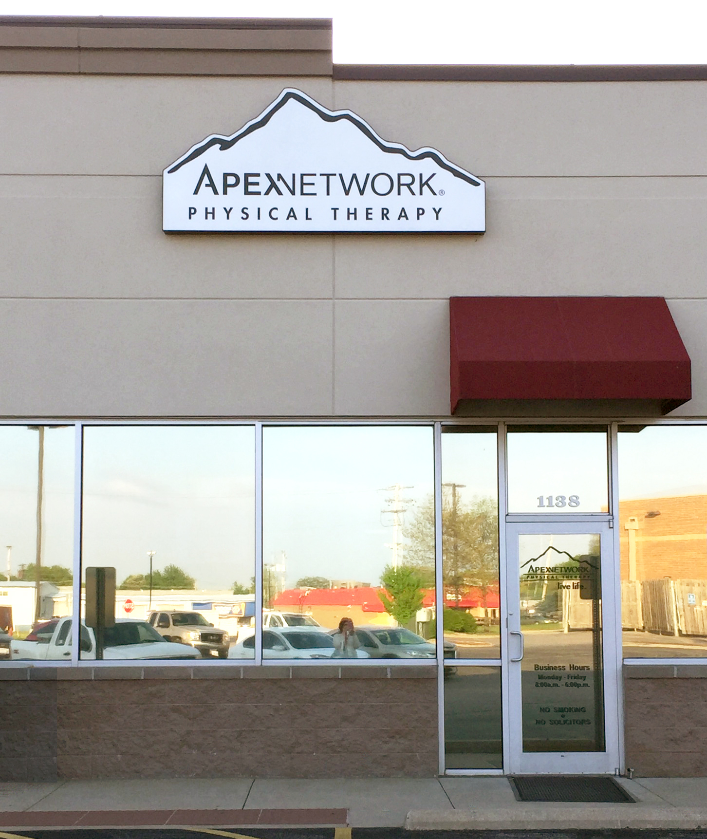 ApexNetwork Physical Therapy image 0