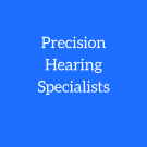 Precision Hearing Specialists