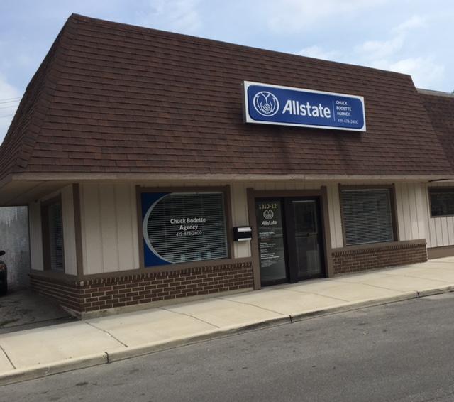Chuck Bodette: Allstate Insurance image 1