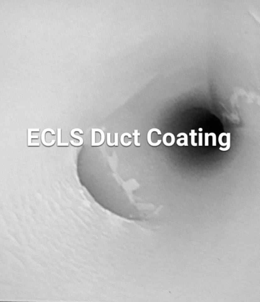 ECLS duct coating image 3