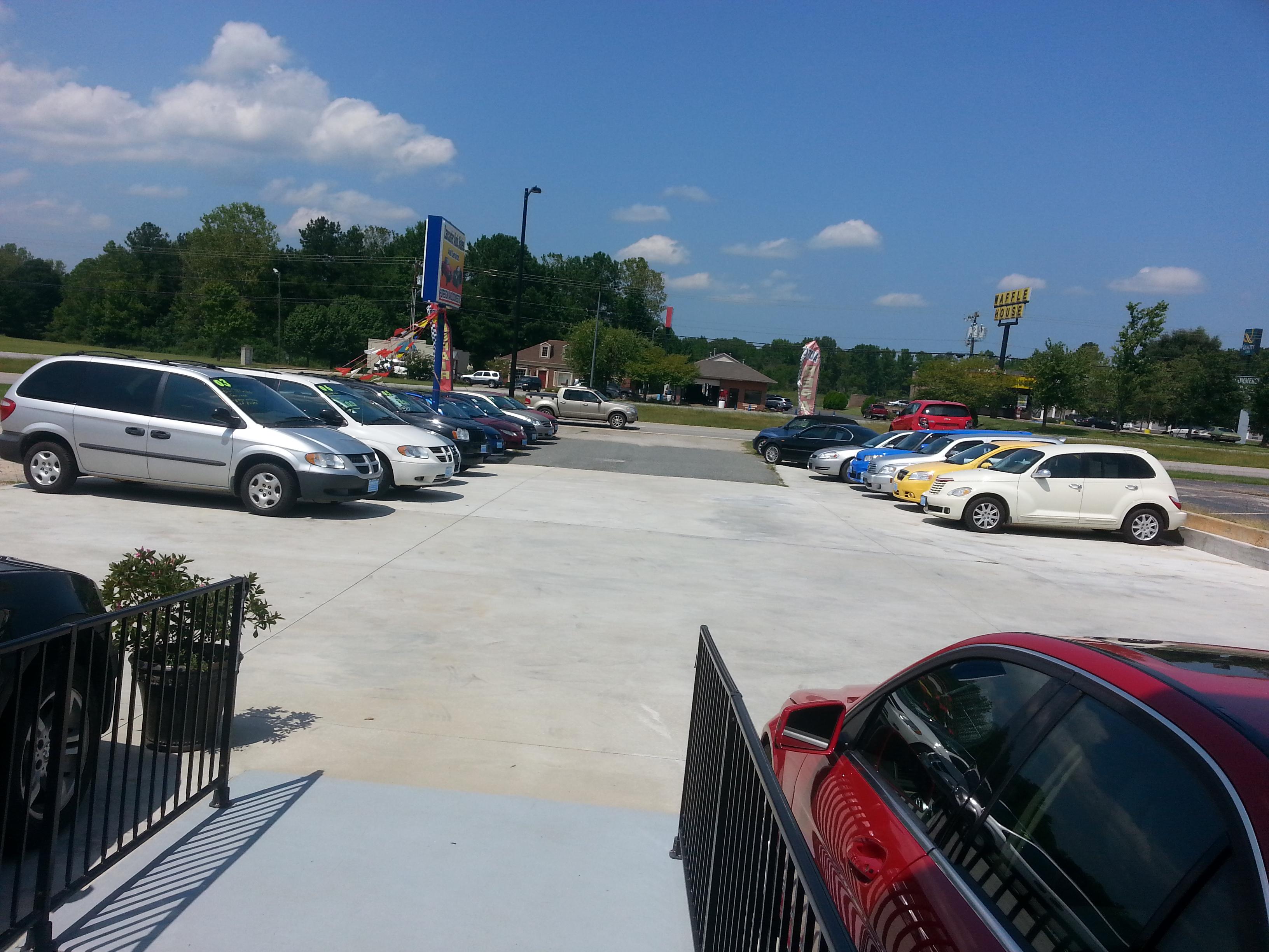 Lancaster Auto Sales & Service LLC image 6