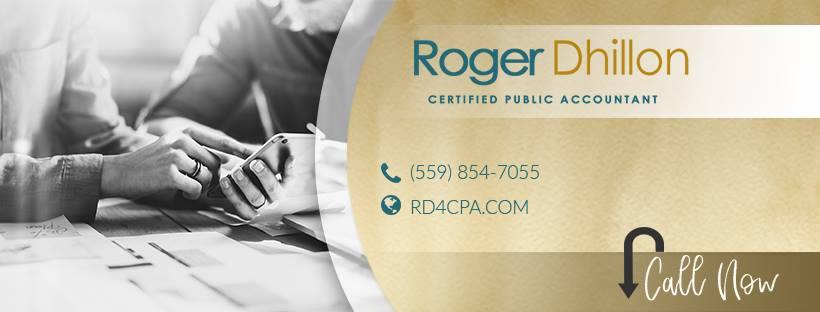 Roger Dhillon, CPA image 1