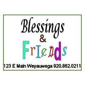 Blessings & Friends image 5