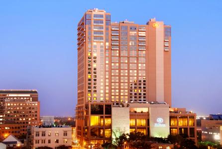 Hilton Austin image 0