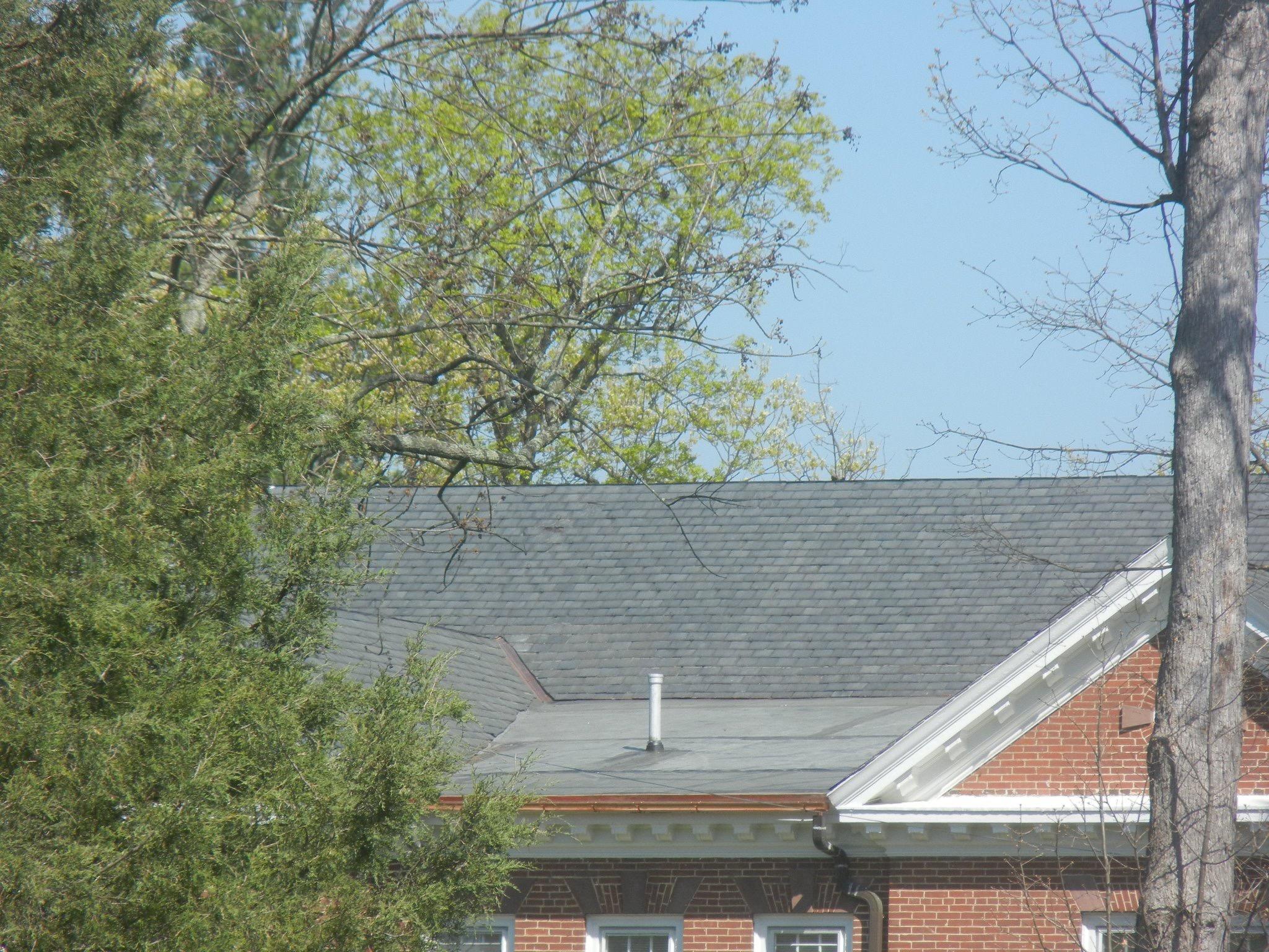 Joey Wildasin Slate Roofing image 27
