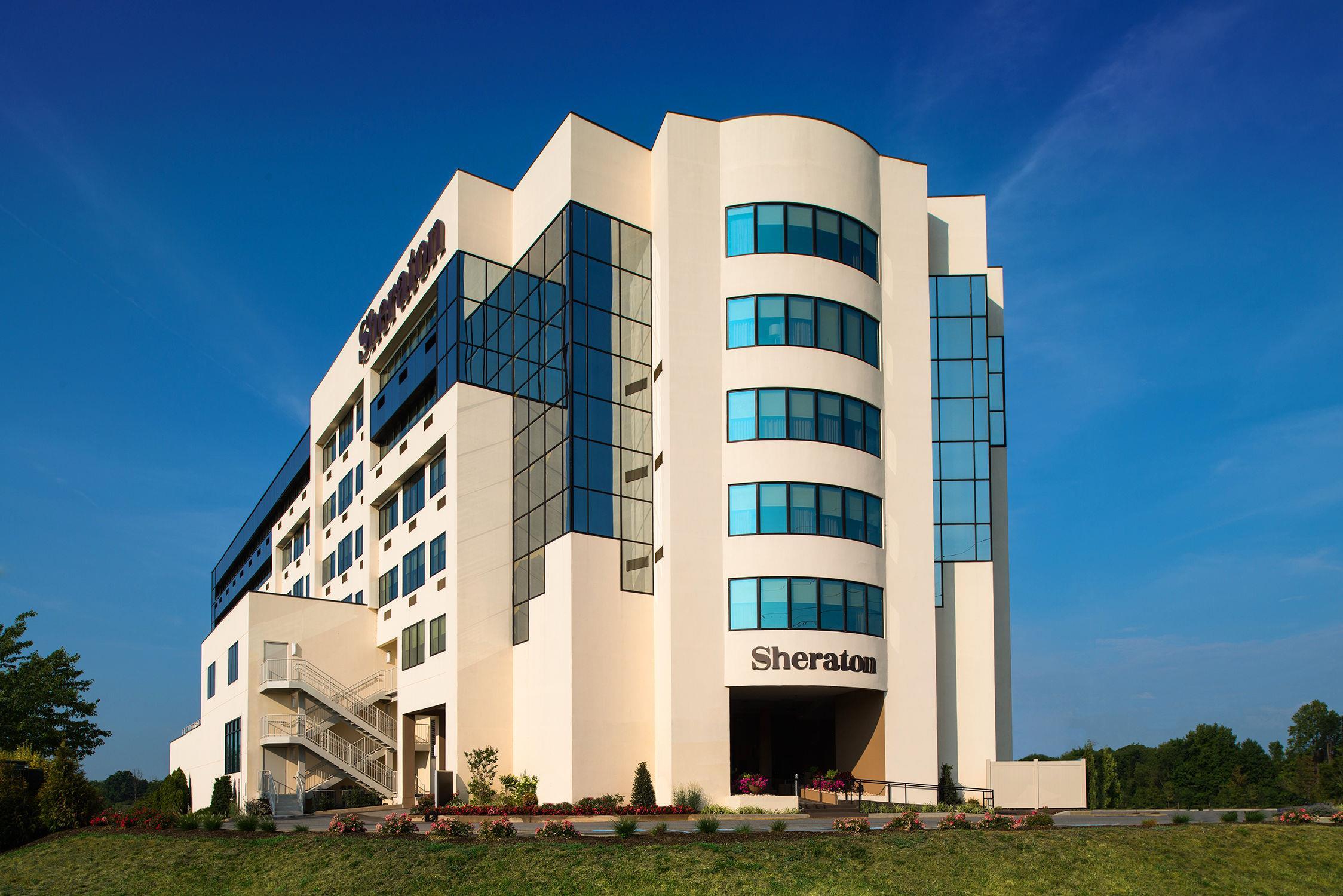 Sheraton Wilmington South Hotel image 0