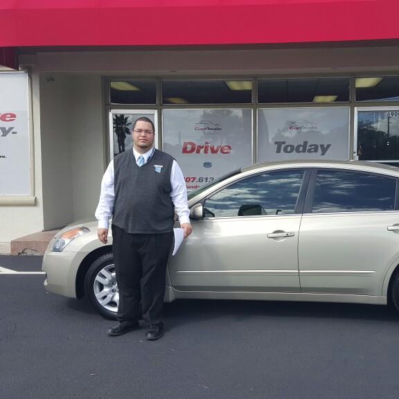 Orlando Car Deals image 75