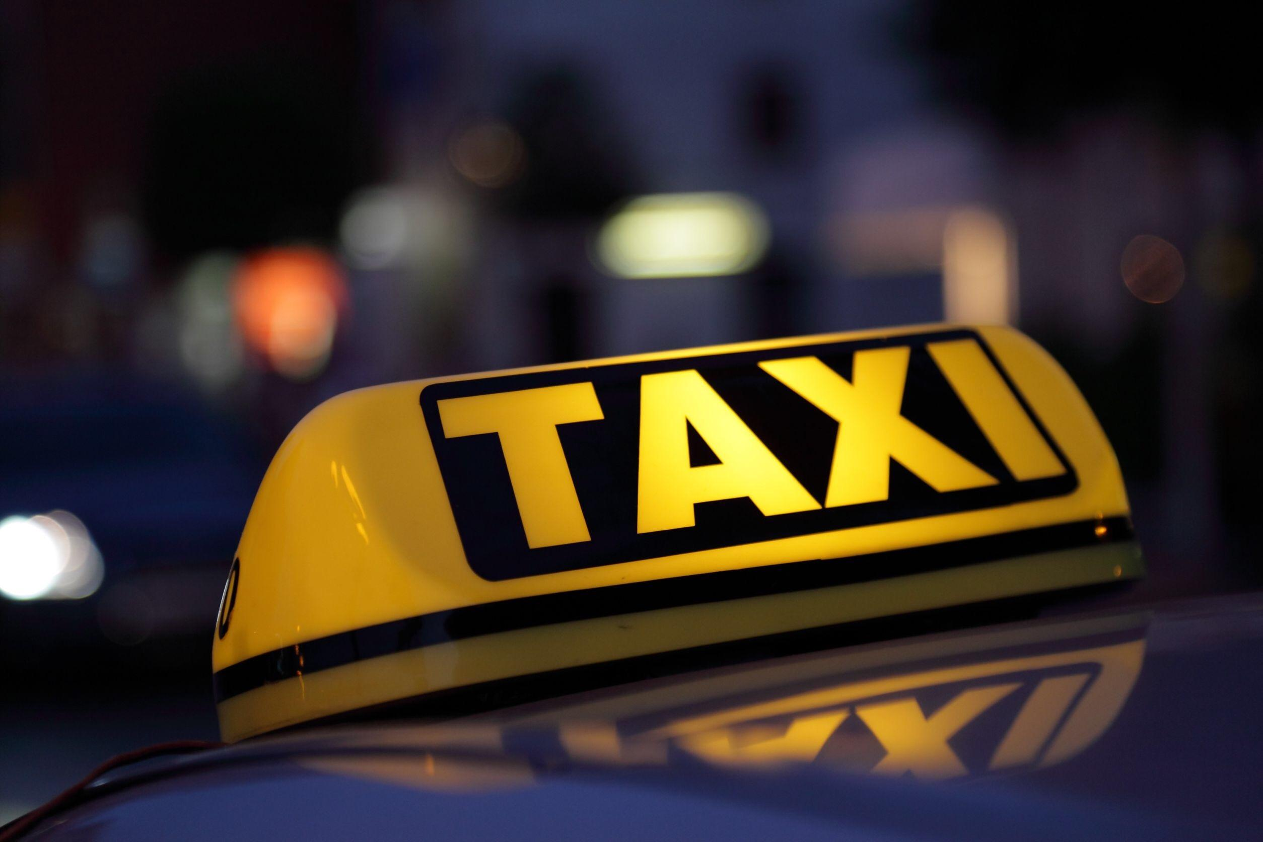 Irving Taxi Cab image 6