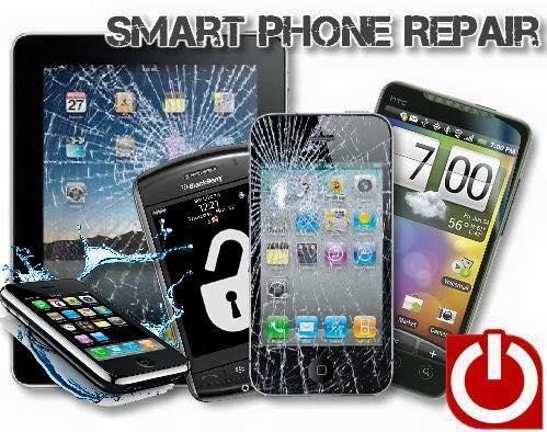 Iparis Smartphone & Ipad Screen Repair Service image 1