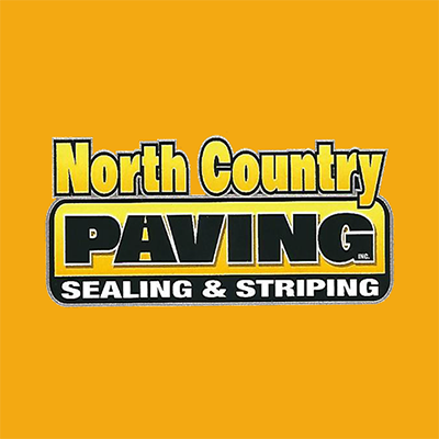 North Country Paving Inc