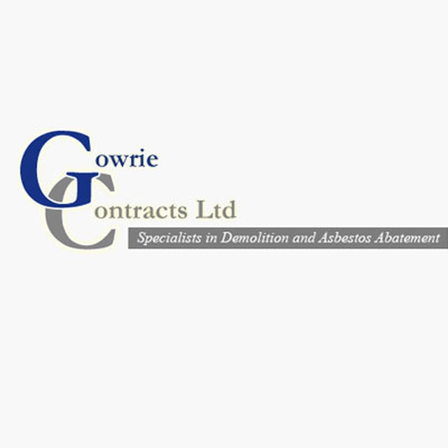 Gowrie Contracts Ltd