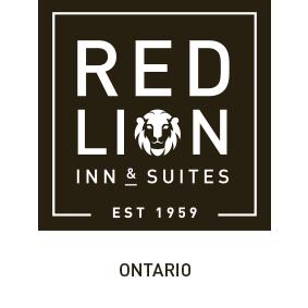 Red Lion Inn & Suites Ontario