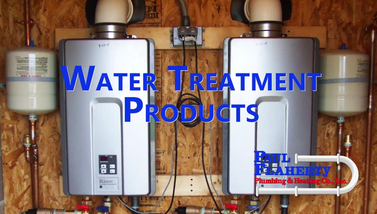 Paul Flaherty Plumbing & Heating Co., Inc. image 24