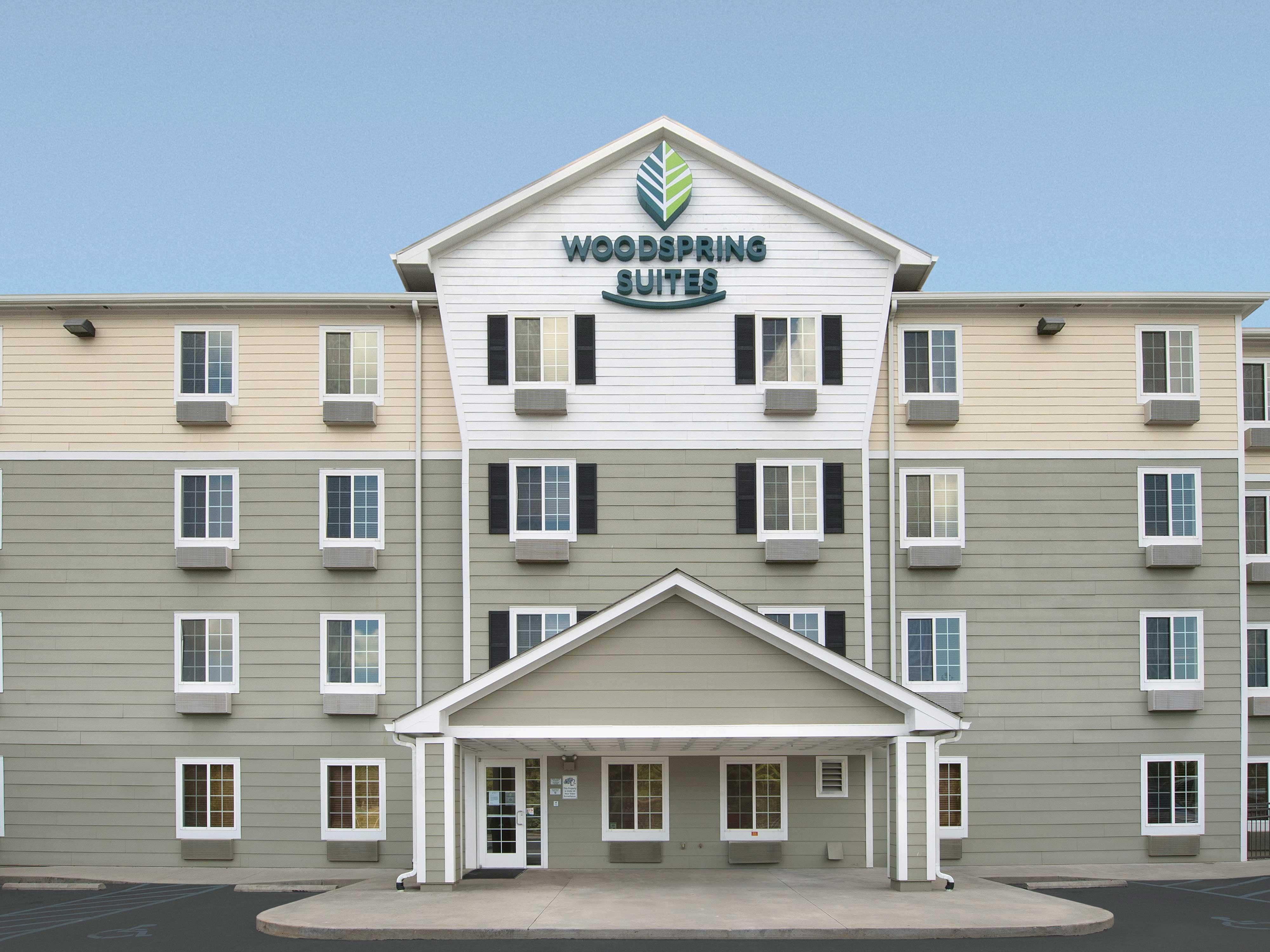 WoodSpring Suites Columbia Lexington image 15