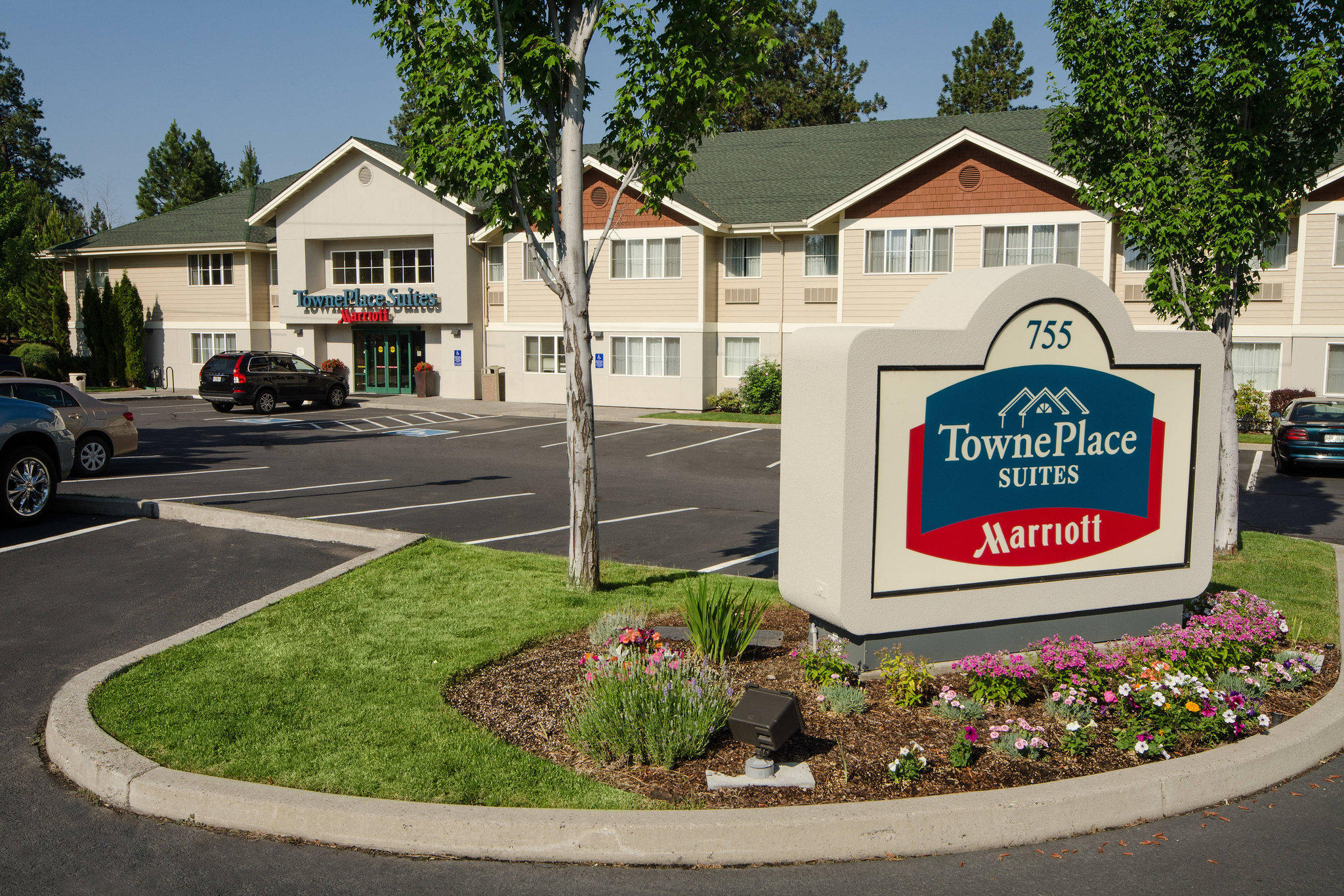 TownePlace Suites by Marriott Bend Near Mt. Bachelor