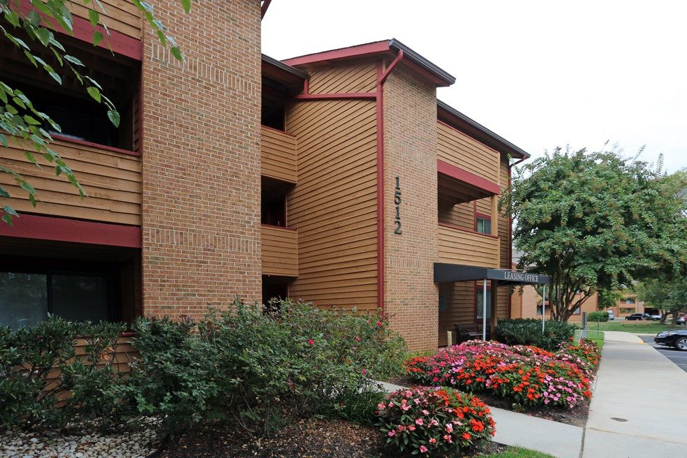 The Birches Apartments image 4