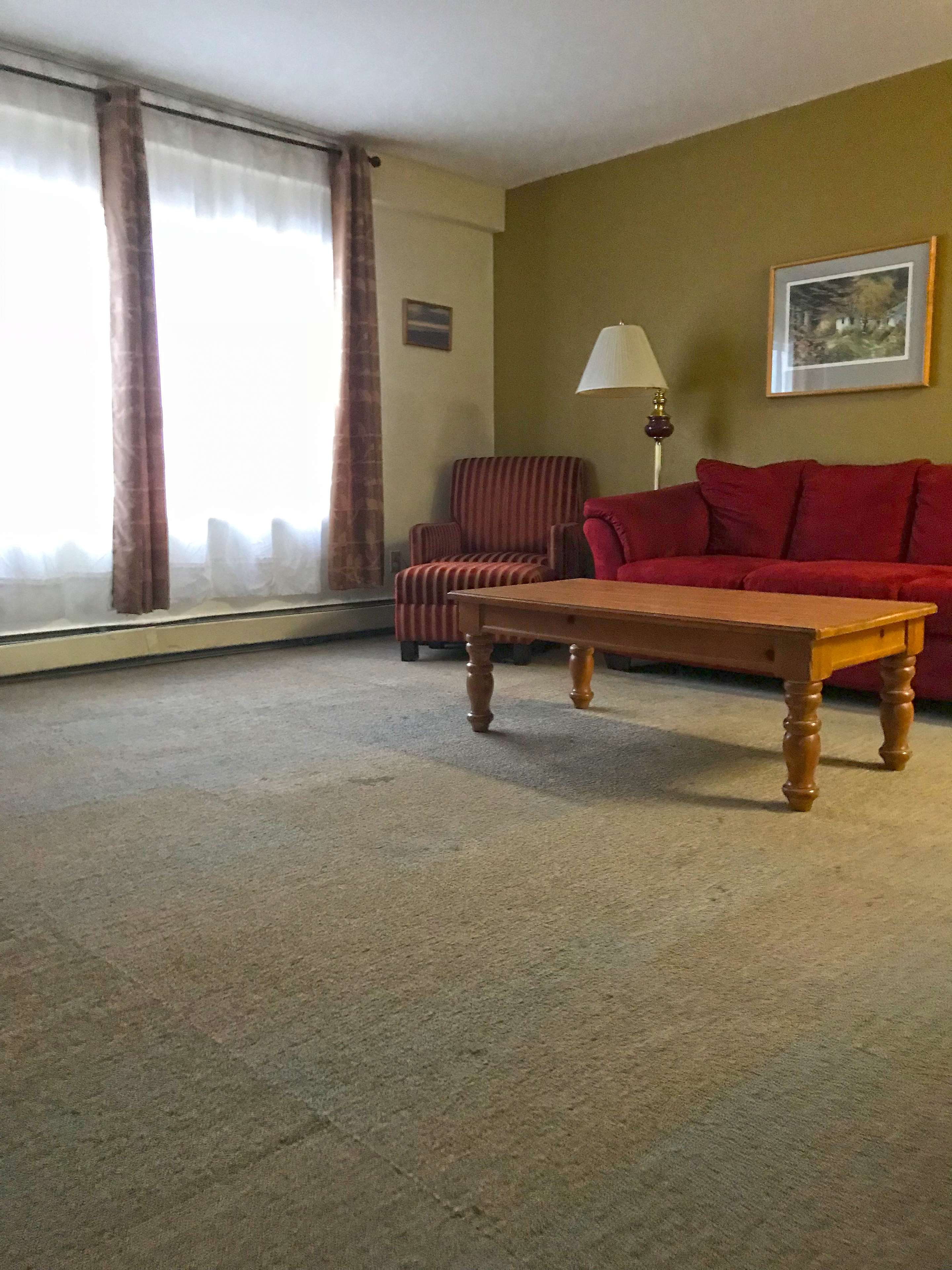 Americas Best Value Inn-Executive Suites / Airport Anchorage image 16
