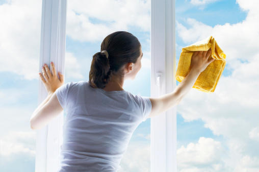 Nothing But Clean Window Cleaning image 4