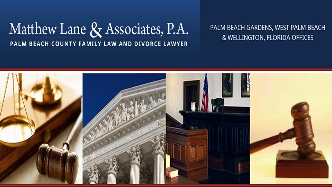 Matthew Lane & Associates, P.A. image 0