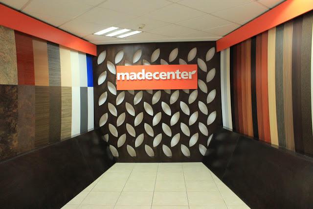 Madecenter El Salvador