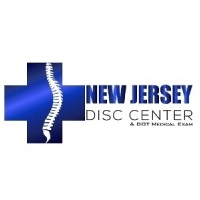 New Jersey Disc Center