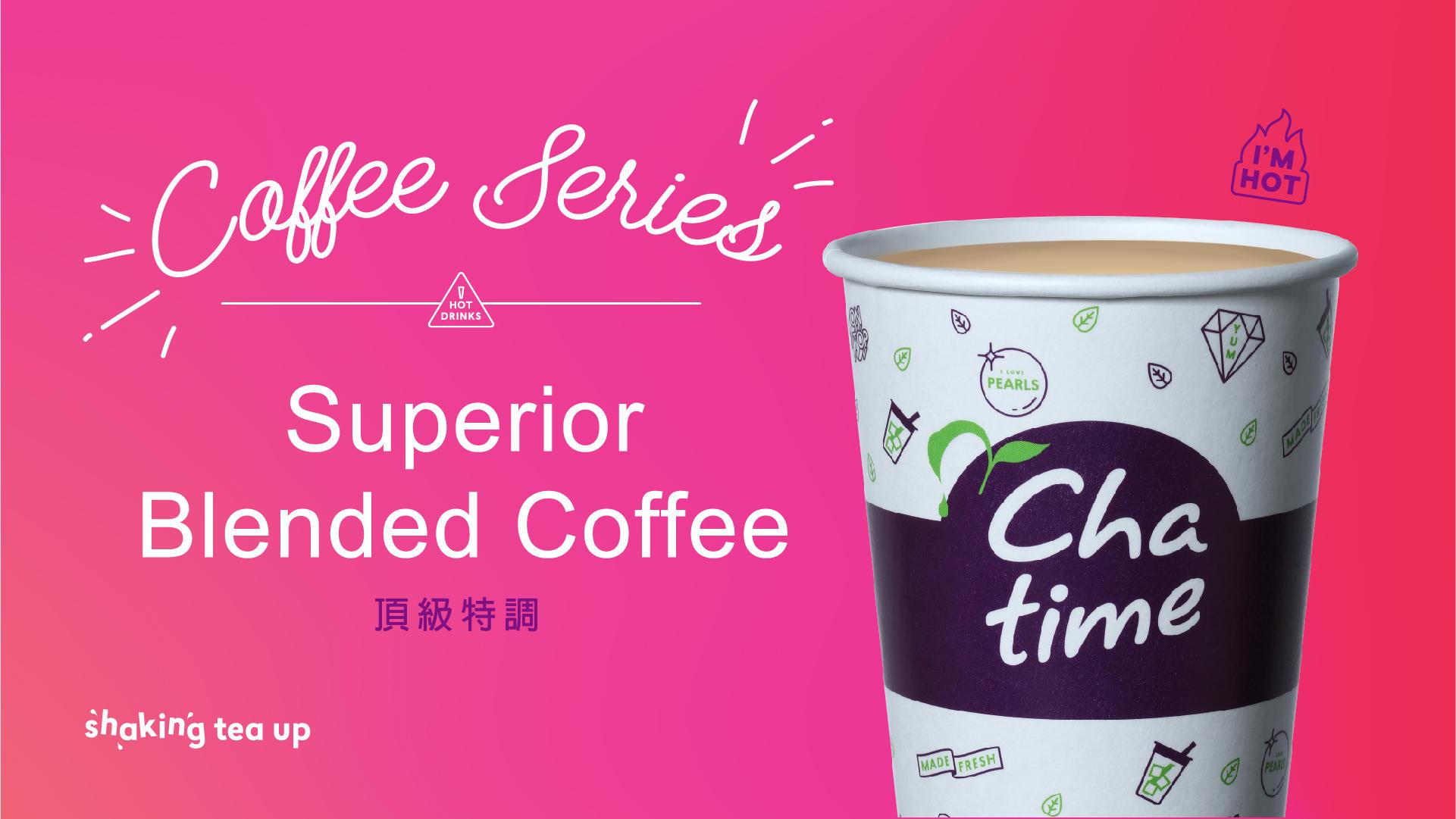 Chatime Bubble Tea & Slurping Noodles image 59