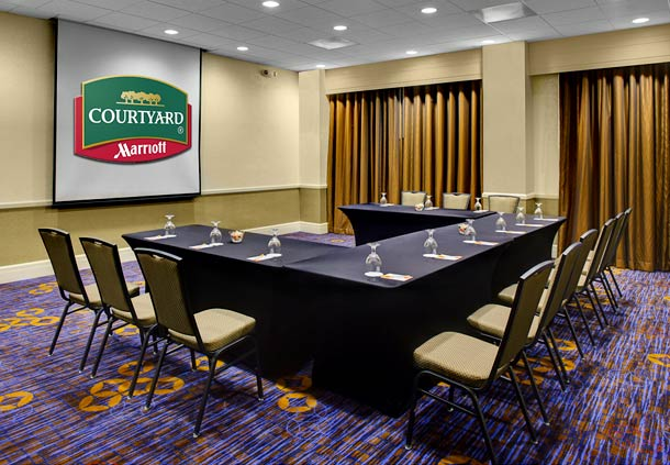 Courtyard by Marriott Atlanta Decatur Downtown/Emory image 16