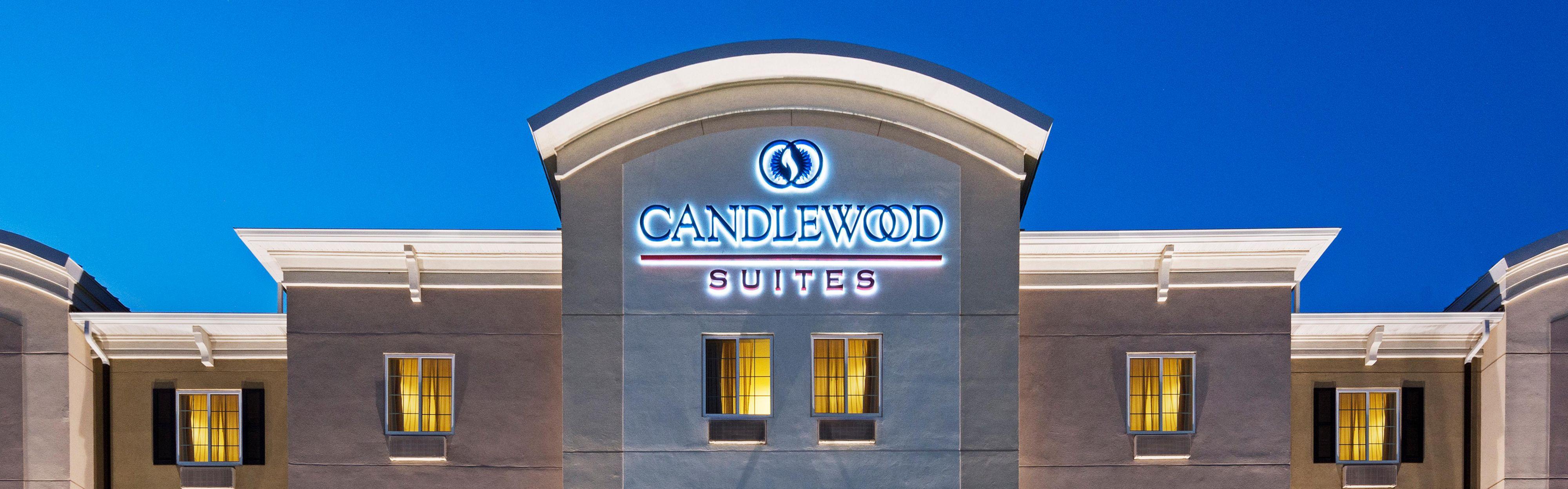 Candlewood Suites Longmont image 0
