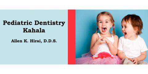 Pediatric Dentistry Kahala: Allen K. Hirai, DDS image 0