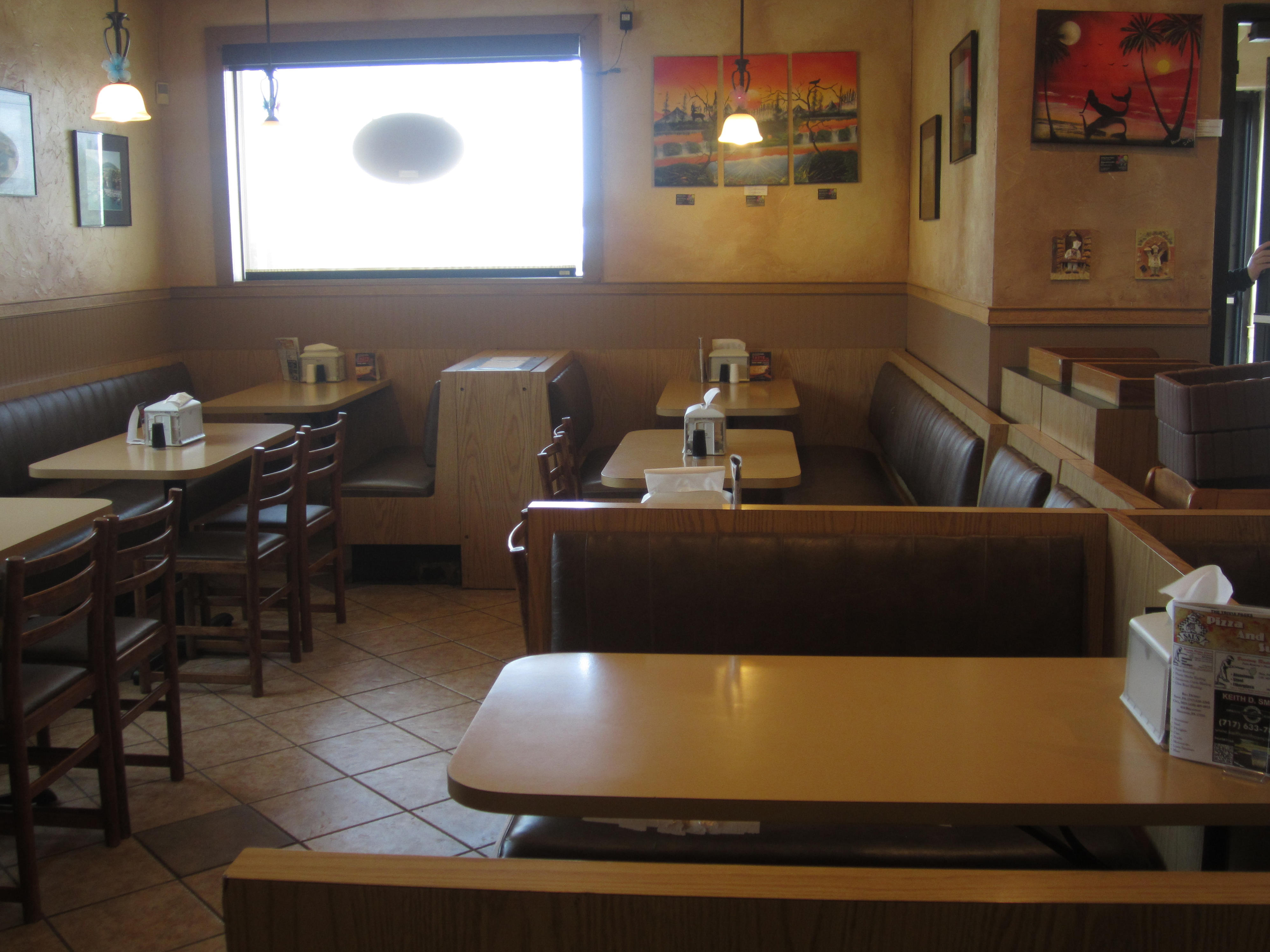 Sal's Pizza & Subs in Hanover, PA, photo #2