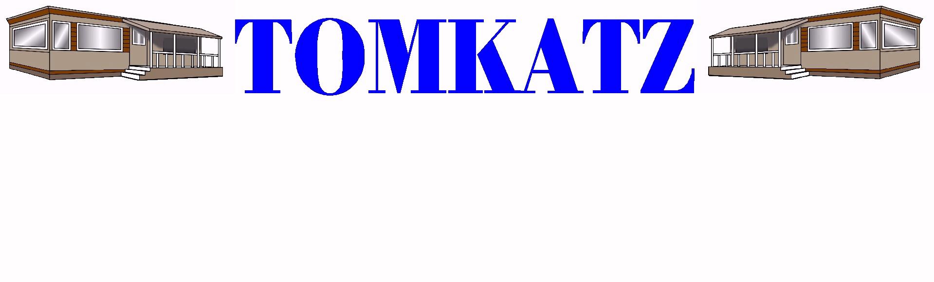 Tomkatz Manufactured Home Services Inc.