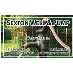 Image 1 | Sexton Well And Pump